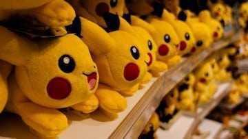Els reptes de Pokémon Go