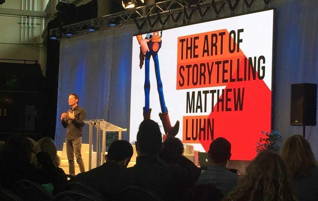 Recursos d'Storytelling per al Màrqueting