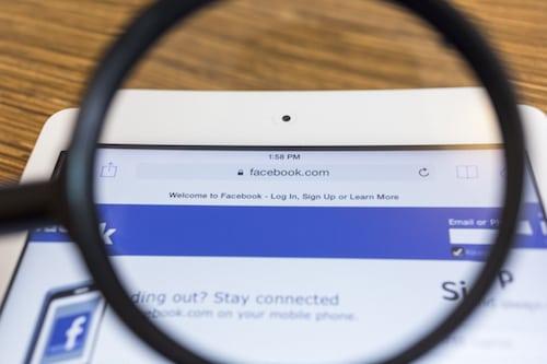 Com veure els amics d'una pàgina de Facebook