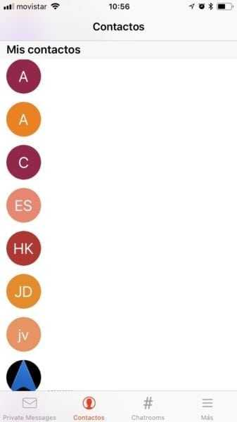 Firechat: què és i com funciona 4