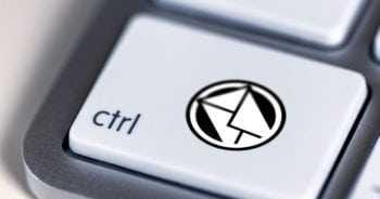Botó enviar correu