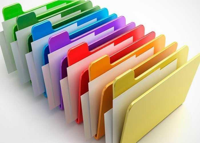Mantenir els fitxers de forma ordenada amb WP-Filebase