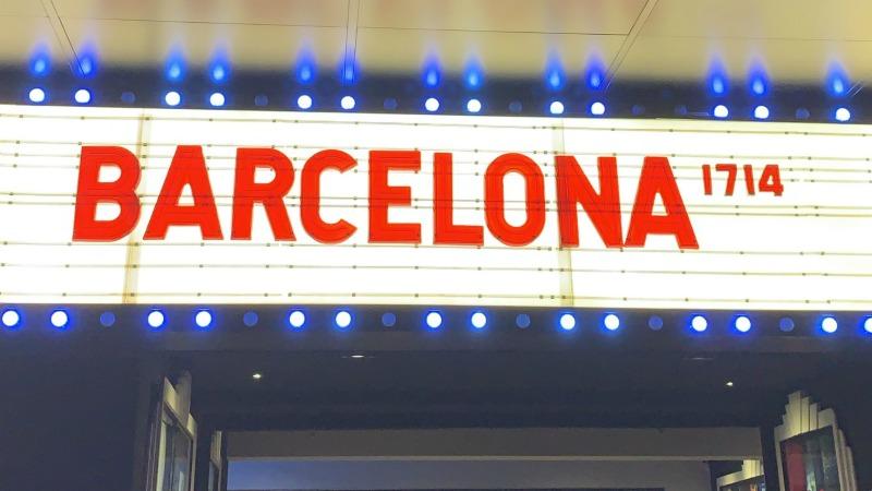 Estrenem la pel·lícula Barcelona 1714