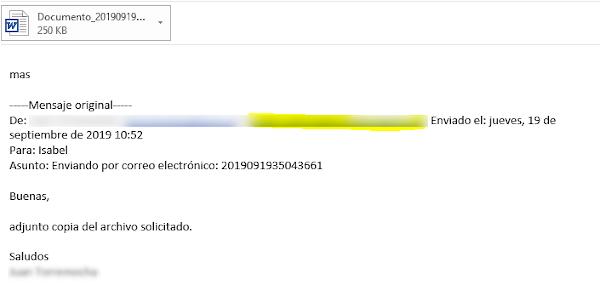 emails amb malware