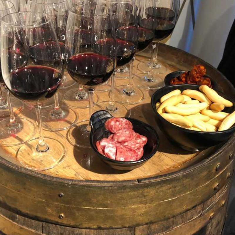 Màrqueting i Storytelling a La Rioja 1