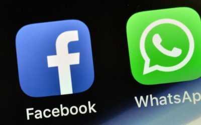 Ya puedes conectar WhatsApp con una página de Facebook