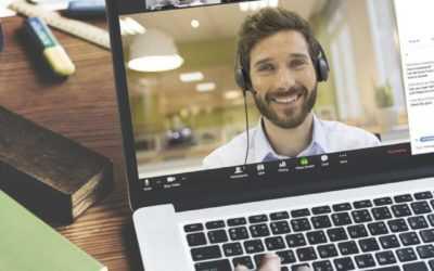 5 herramientas para hacer videoconferencias y evitar reuniones presenciales