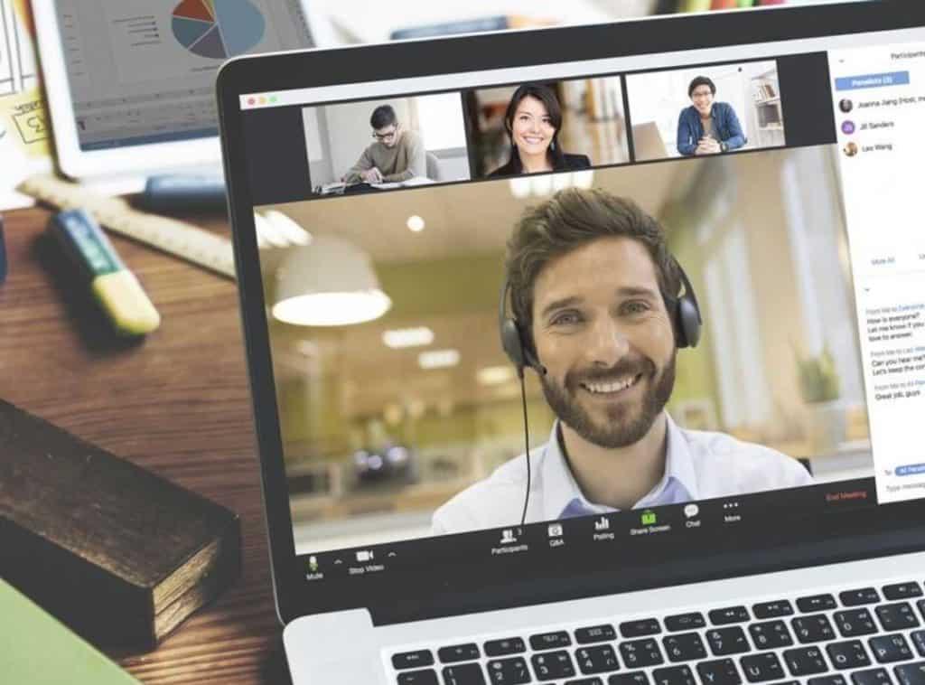 Zoom, solució de videoconferència per a professionals