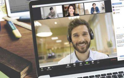 6 eines per fer videoconferències i evitar reunions presencials