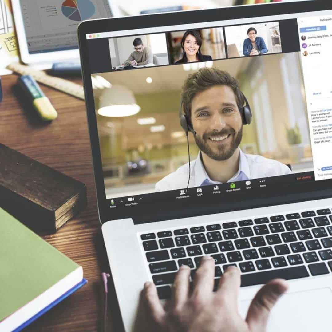Zoom, soluzione di videoconferenza per professionisti