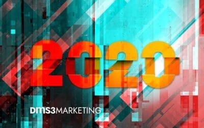 Eliminar distorsions: resum del Màrqueting Digital i el 2020