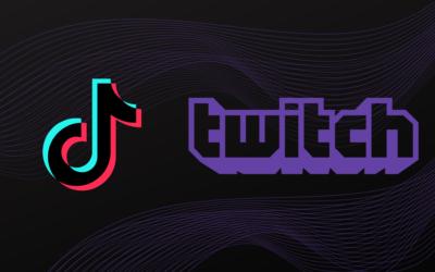 TikTok i Twitch, xarxes socials emergents. Encaixen amb la meva empresa?