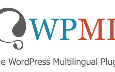 Per què traduïm amb WPML?