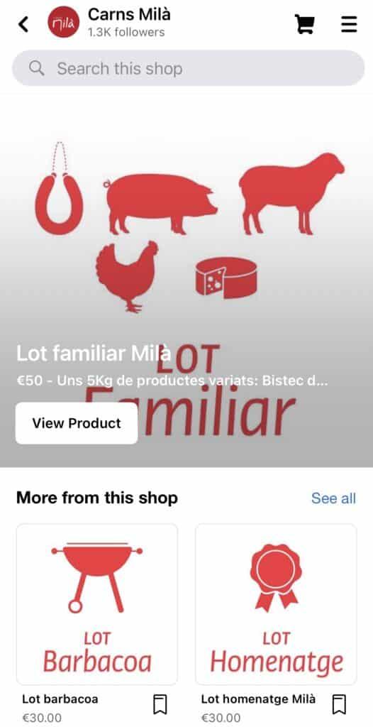 Facebook & WooCommerce, una parella d'escàndol que faran enlairar la teva botiga online 2