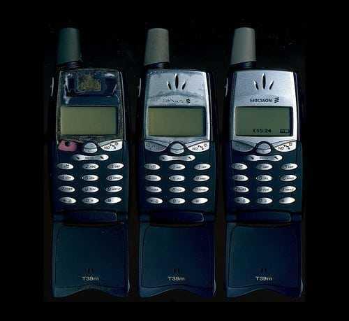 20 anys i un dia de comunicació SMS