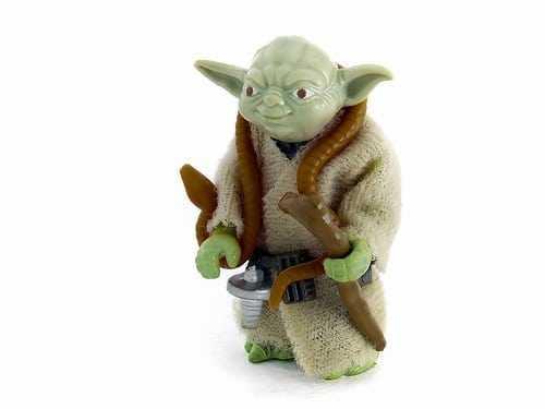 Cavaller Jedi de les Xarxes Socials