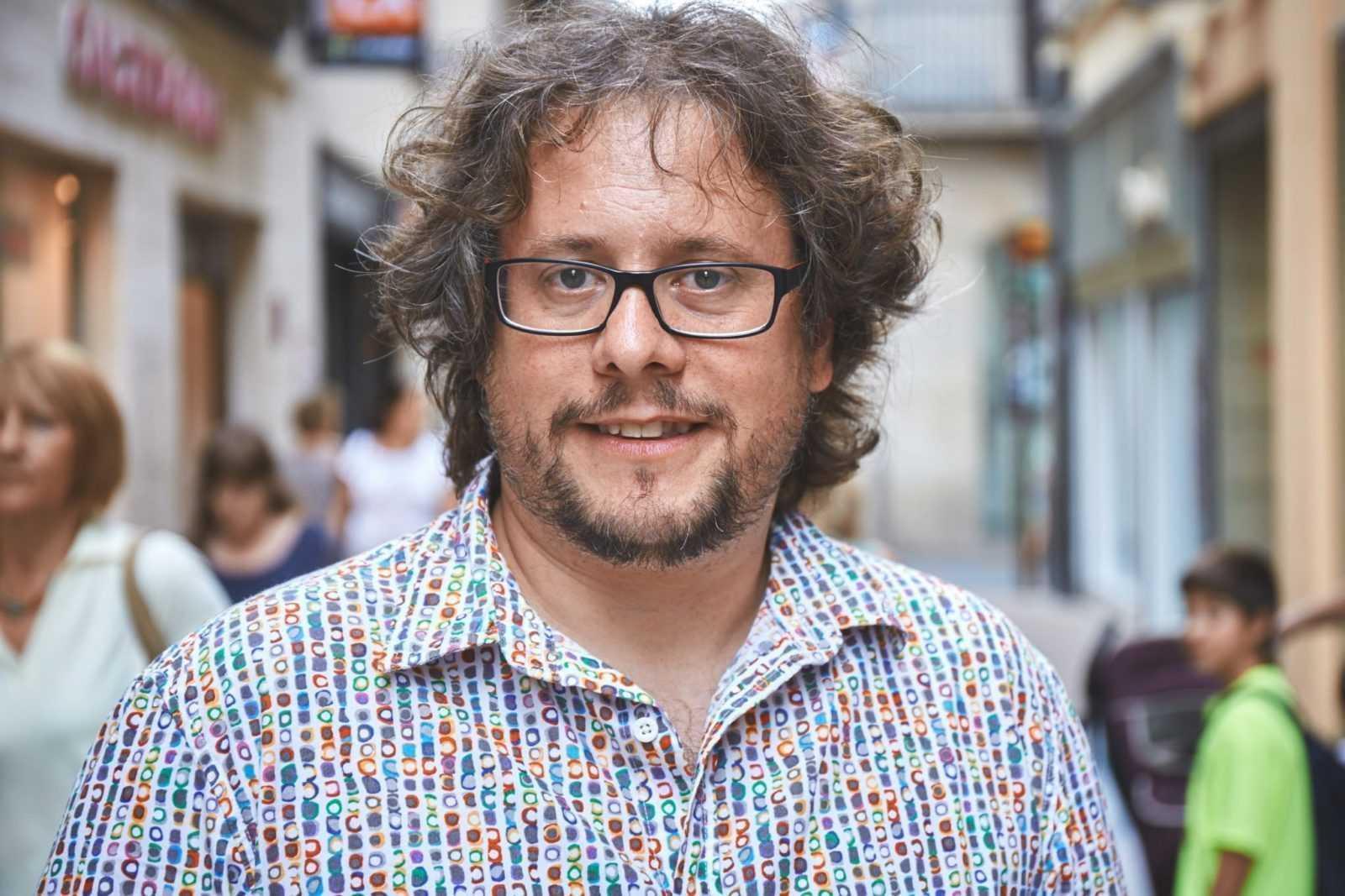 L'AQPE entrevista a Marc Queralt