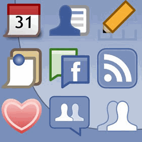 Facebook App o Facebook Application (aplicació de Facebook)