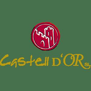 Presentem Castell d'Or, web corporativa de petits cellers