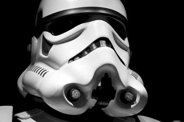El dia d'Star Wars per un error… de comunicació