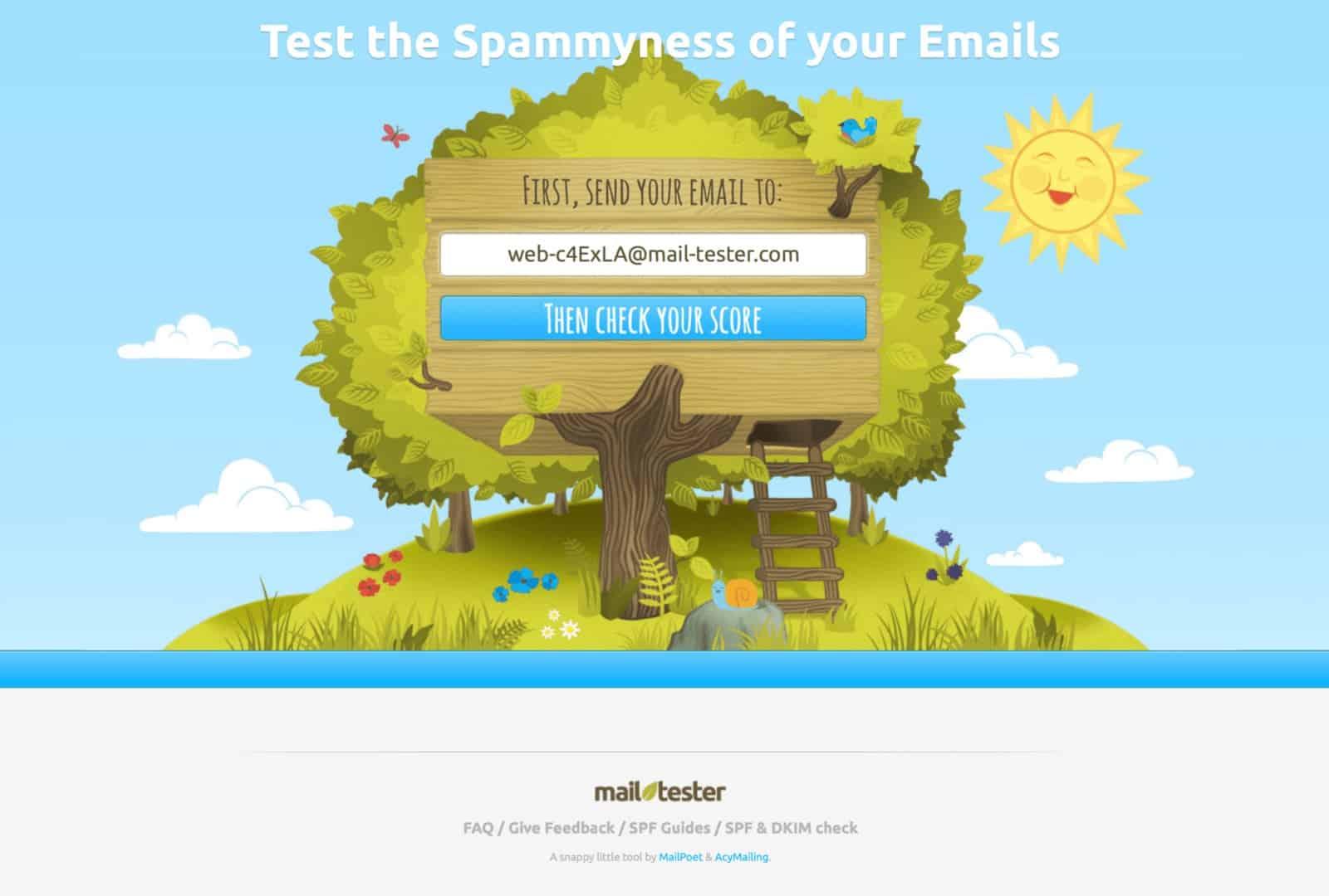 No entenc què passa però els meus correus va a parar sempre a correu brossa!