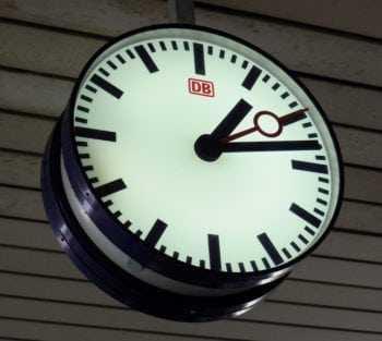 Cal publicar en el moment que toca, amb la regularitat i puntualitat d'un rellotge suís