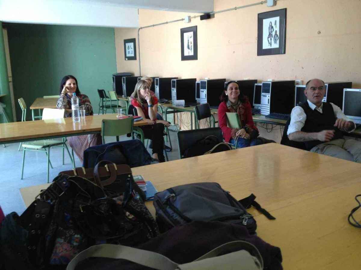 Formació sobre estratègia de comunicació digital pel Premi El Lector de l'Odissea