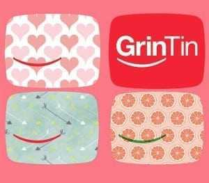 Identitat corporativa de GrinTin