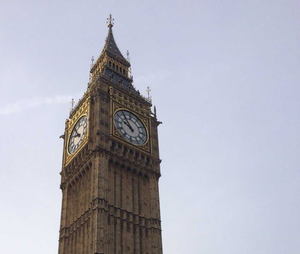 Inbound marketing, storytelling i viatges a Londres