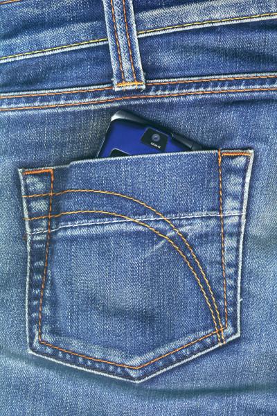 Amb el mòbil i el disseny responsiu tots portem la web a la butxaca